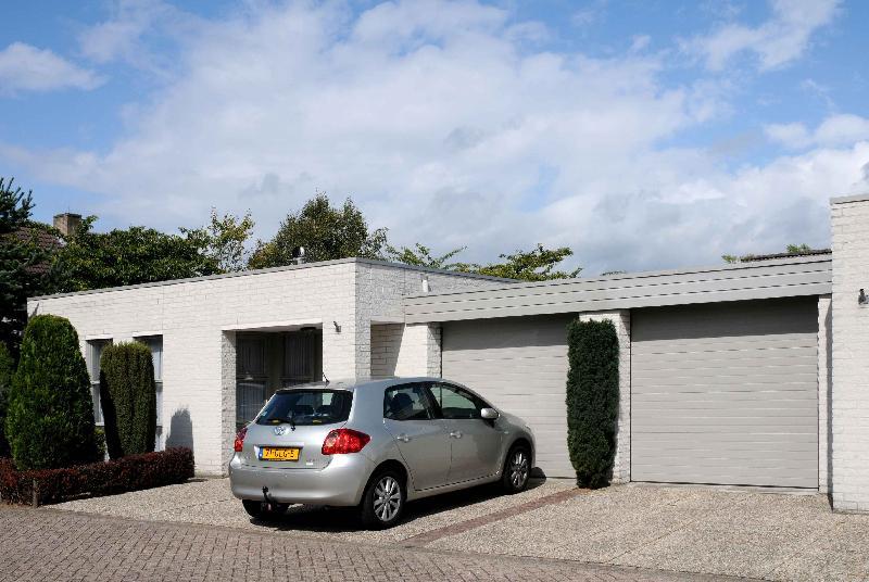 Portes de garage sectionnelles - Fournisseur porte de garage ...