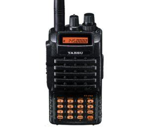 RADIO VHF PORTABLE FT-250E
