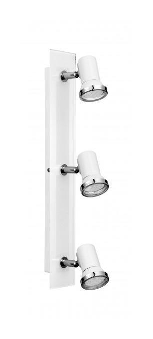 Spots d 39 clairage led comparez les prix pour for Reglette spot salle de bain