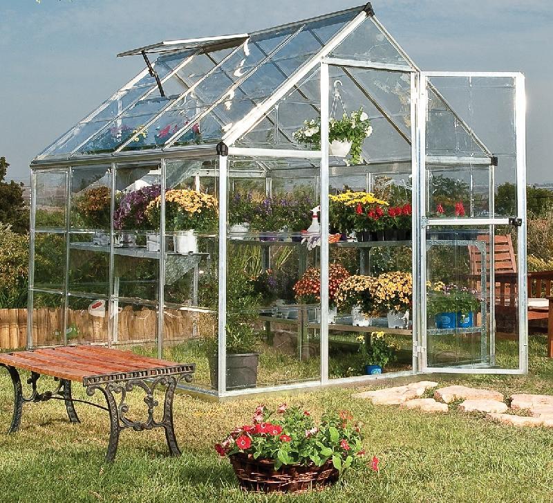serres de jardins tous les fournisseurs serre de jardinage serre jardin adossee mini. Black Bedroom Furniture Sets. Home Design Ideas