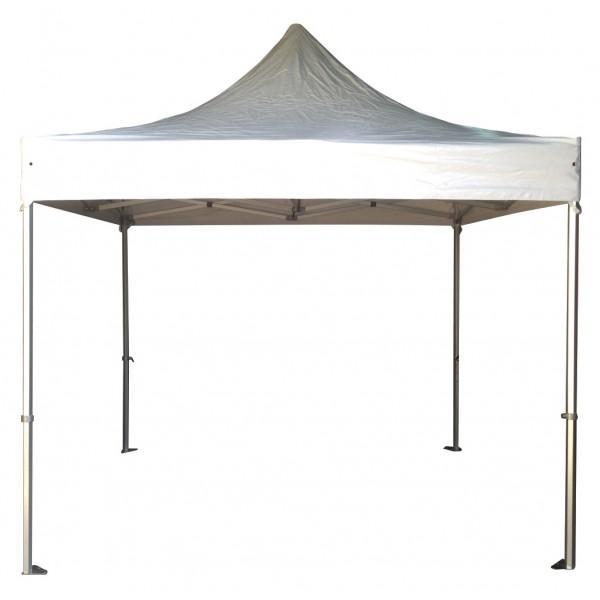 Tentes de reception stand pliant aluminium pro for Stand pliant