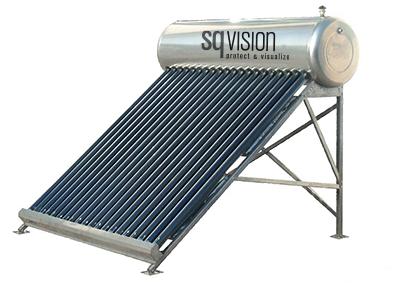 chauffe eau solaire monobloc pas cher