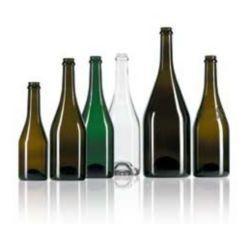 Gamme bouteilles de champagne - Achat de bouteille de vin vide ...