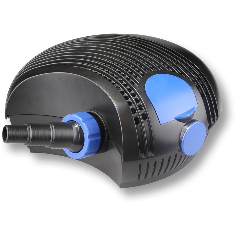 Kit filtration de bassin 90000l 36w st rilisateur 100w for Piscine 25m prix