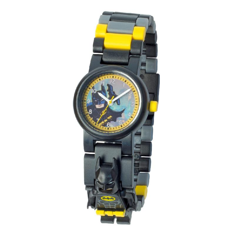MONTRE ENFANT LEGO THE BATMAN MOVIE - BATMAN