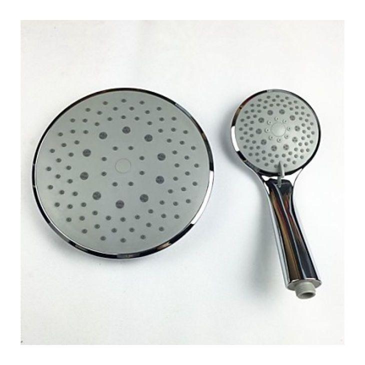 pommeau de douche rond tous les fournisseurs de pommeau de douche rond sont sur. Black Bedroom Furniture Sets. Home Design Ideas