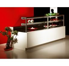vitrine r frig r e jordao achat vente de vitrine. Black Bedroom Furniture Sets. Home Design Ideas