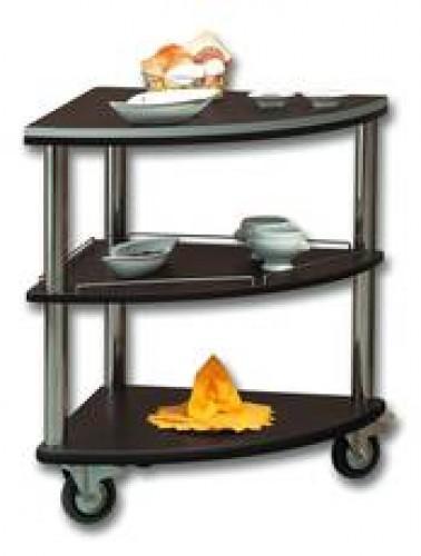 buffet en angle. Black Bedroom Furniture Sets. Home Design Ideas