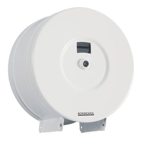 distributeur pour rouleaux de papier toilette comparer les prix de distributeur pour rouleaux de. Black Bedroom Furniture Sets. Home Design Ideas