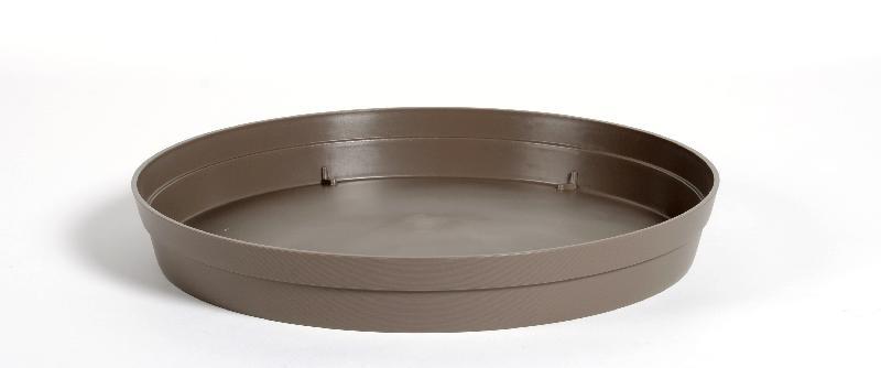 soucoupe ronde pot de fleurs taupe comparer les prix de soucoupe ronde pot de fleurs taupe sur. Black Bedroom Furniture Sets. Home Design Ideas