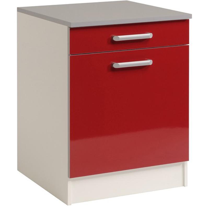 Armoires de cuisine comparez les prix pour for Element bas de cuisine 60 cm