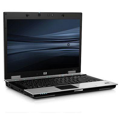PC PORTABLE HP ELITEBOOK 15,4'