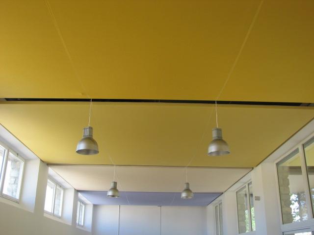 plafonds tendus. Black Bedroom Furniture Sets. Home Design Ideas