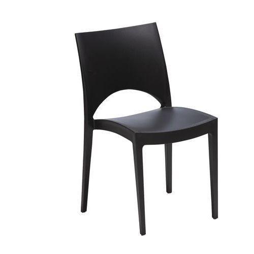 Chaise june comparer les prix de chaise june sur for Chaise hauteur assise 48