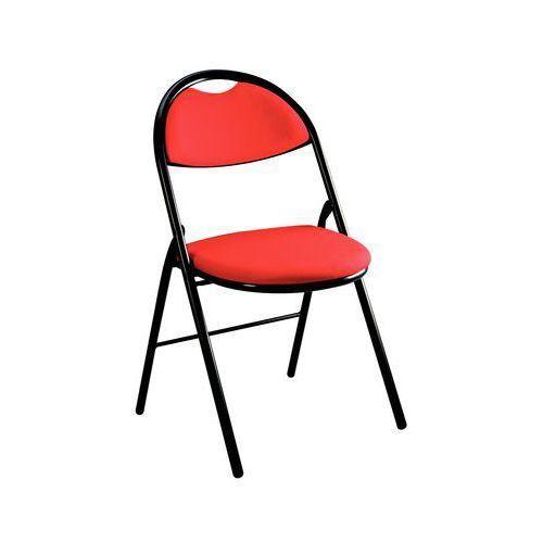 chaise pliante tissu comparer les prix de chaise pliante tissu sur. Black Bedroom Furniture Sets. Home Design Ideas
