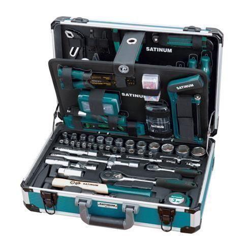 Caisse outils en aluminium tous les fournisseurs de for Malette aluminium leroy merlin