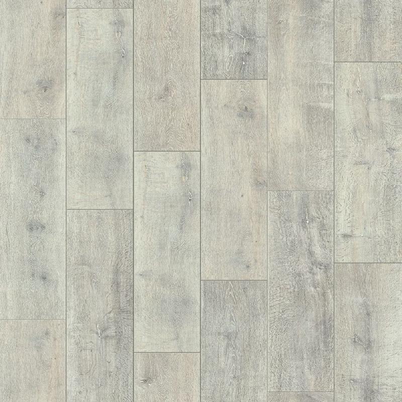Parquet stratifié 1050  chêne blanc graphite - 1517685