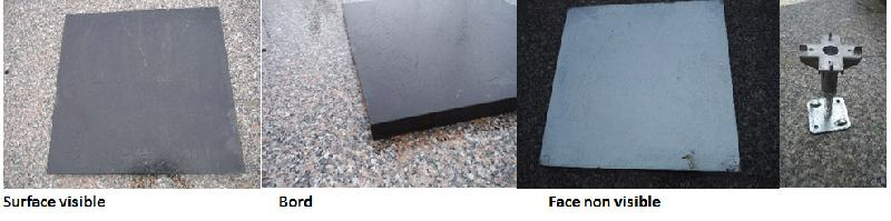 plancher technique 60x60x3cm type denco eurobac38 en. Black Bedroom Furniture Sets. Home Design Ideas