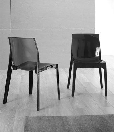 Chaises de salon tous les fournisseurs chaise de for Chaise design empilable