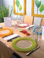 Plat et service de table tous les fournisseurs service for Fournisseur materiel hotelier