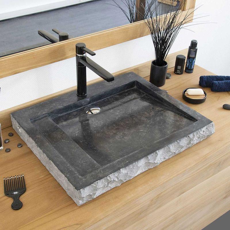 lavabos ocean line achat vente de lavabos ocean line comparez les prix sur. Black Bedroom Furniture Sets. Home Design Ideas