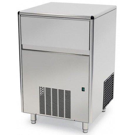 Machines à glace et glaçons compacts 105kg