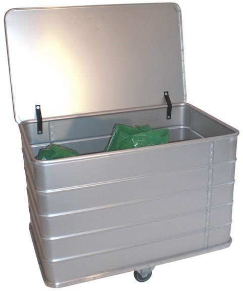 bacs de collecte roulants tous les fournisseurs bac de collecte roulant inox bac de. Black Bedroom Furniture Sets. Home Design Ideas