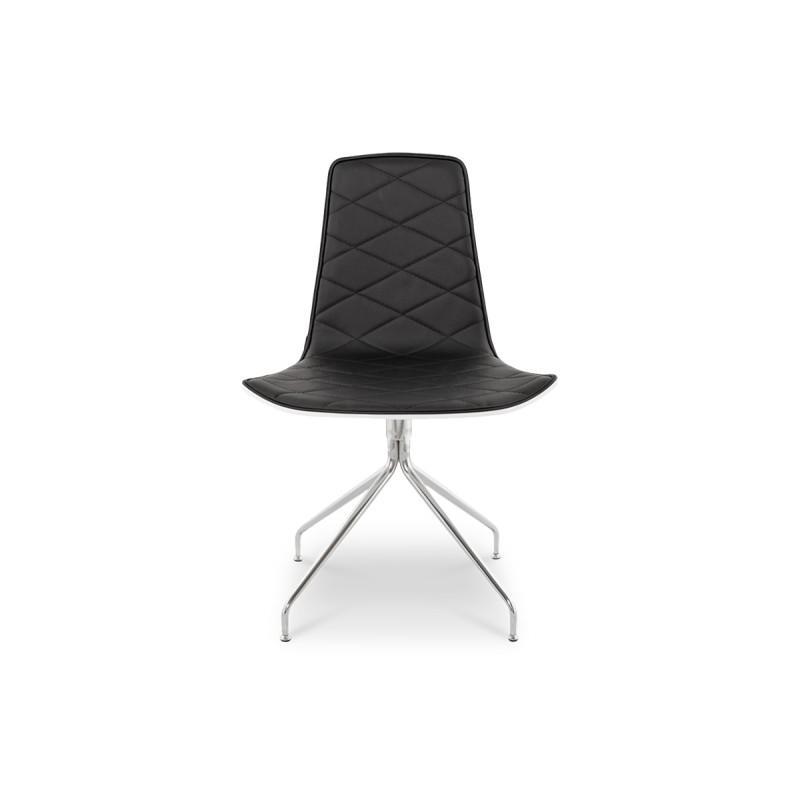 Chaises de maison comparez les prix pour professionnels for Chaise coque blanche