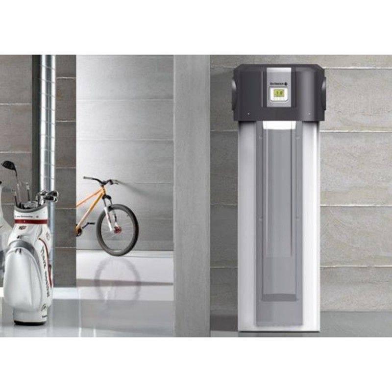 chauffe eau thermodynamique de dietrich kaliko 270 l comparer les prix de chauffe eau. Black Bedroom Furniture Sets. Home Design Ideas