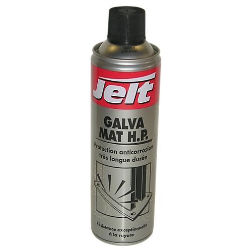 GALVANISATION MATE TRIPLE PROTECTION JELT