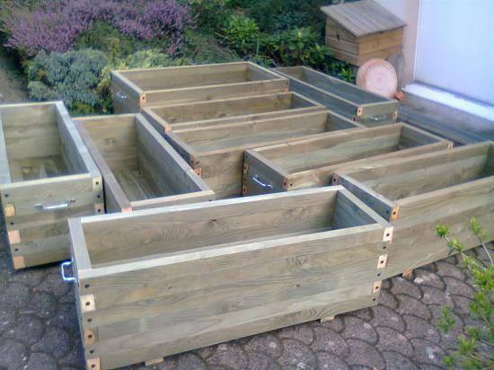 bacs fleurs et jardini res tous les fournisseurs. Black Bedroom Furniture Sets. Home Design Ideas