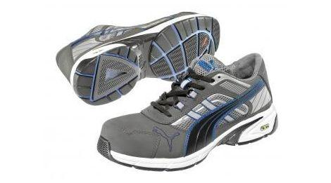 Puma chaussures de sécurité Pace Low S1P Autres chaussures