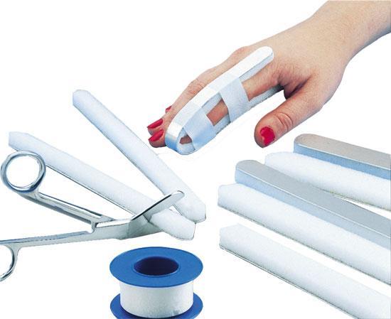 Autres mat riels orthop diques comparez les prix pour for Enlever mousse expansive sur les doigts