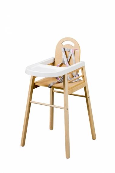 Chaises hautes pour bebes tous les fournisseurs chaise for Chaise haute combelle bois