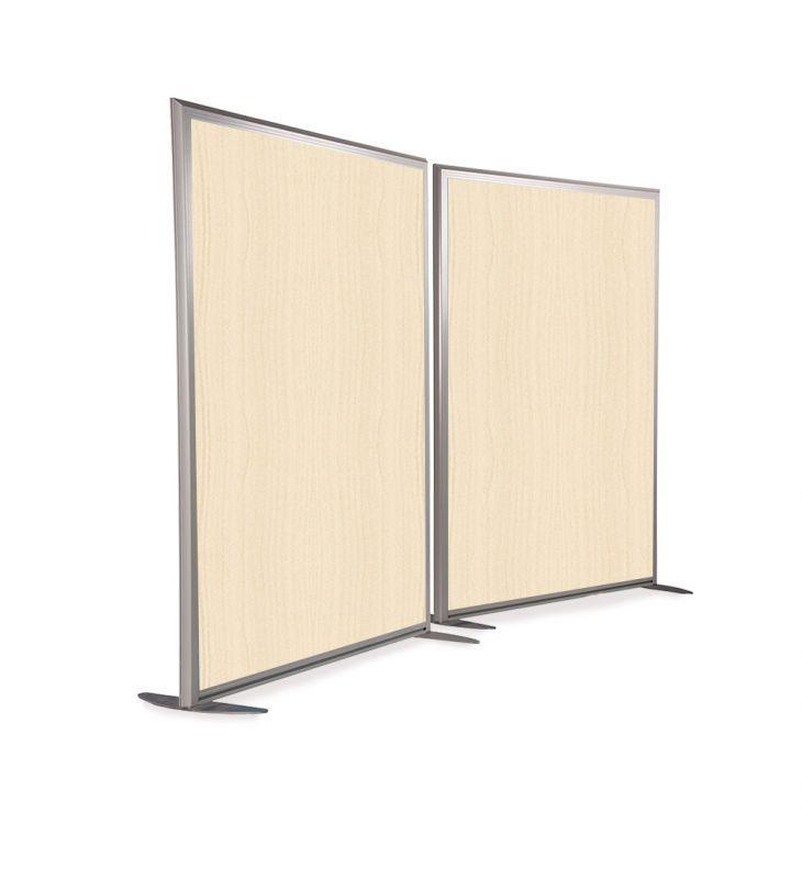 prix cloison amovible bureau affordable vranda style atelier dartiste prix verriere atelier. Black Bedroom Furniture Sets. Home Design Ideas