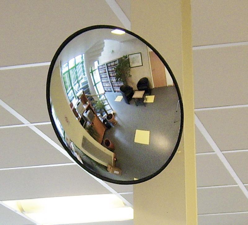 Miroirs de surveillance tous les fournisseurs miroir for Miroir 2 metre