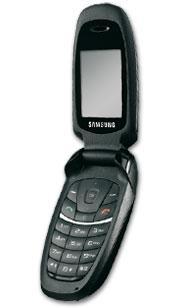 vieux telephone portable a clapet
