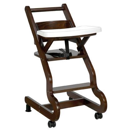 Chaise Haute Pour Enfant Modle Prestige Ref Pres Dk