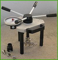 Extractomètre
