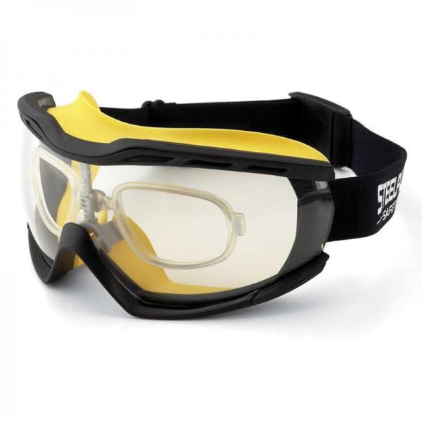 94749b679409fe Lunettes de chimie - tous les fournisseurs - protection des yeux ...