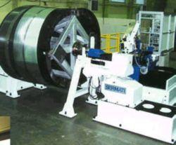 Machines pour enroulement filamentaire
