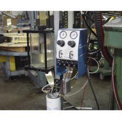 Systèmes de lubrification air - huile