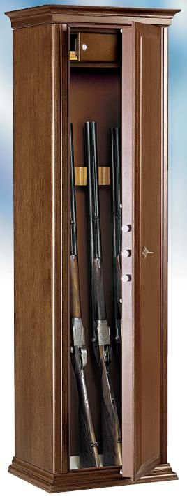 arme armoire fusil rangement pour. Black Bedroom Furniture Sets. Home Design Ideas