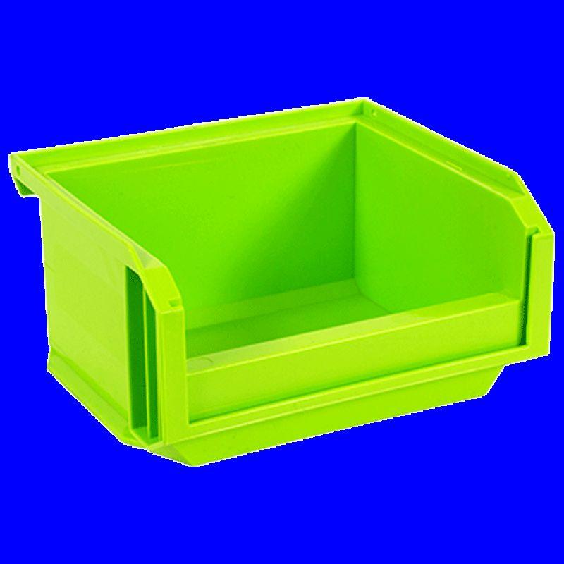Bac à bec european 0,3l vert laser - 5110096