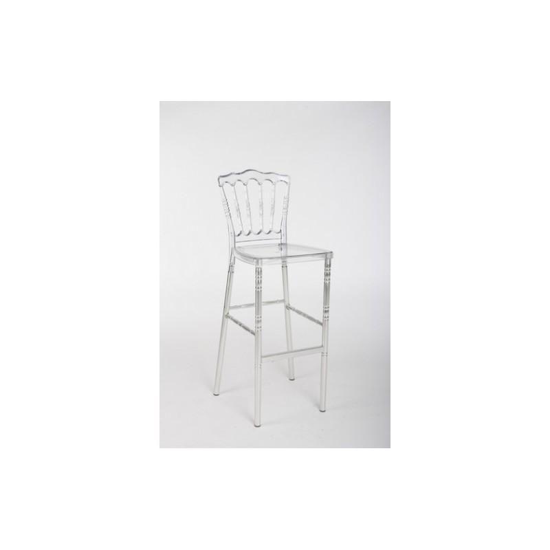 chaise de bar napoleon. Black Bedroom Furniture Sets. Home Design Ideas