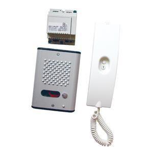 INTERPHONE SOMFY - 2400552