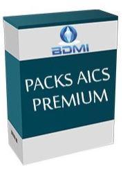PACK AICS PREMIUM