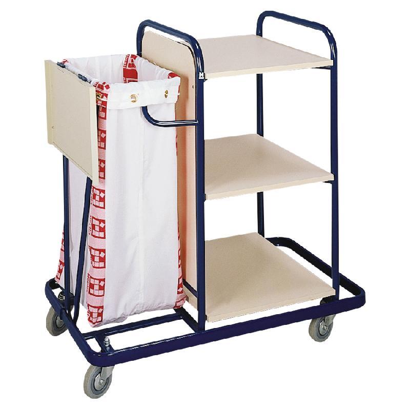 chariot linge en acier tous les fournisseurs de. Black Bedroom Furniture Sets. Home Design Ideas