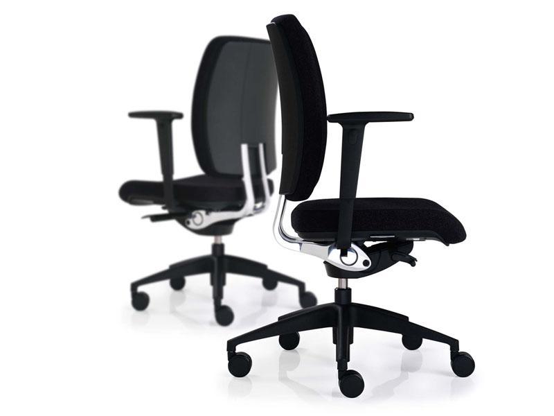 fauteuil de direction empire cuir ergonomique comparer les prix de fauteuil de direction empire. Black Bedroom Furniture Sets. Home Design Ideas