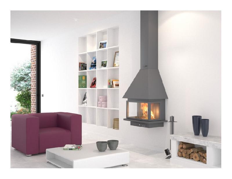 chemin e classique focgrup achat vente de chemin e. Black Bedroom Furniture Sets. Home Design Ideas